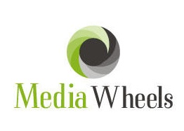Media Wheels Logo